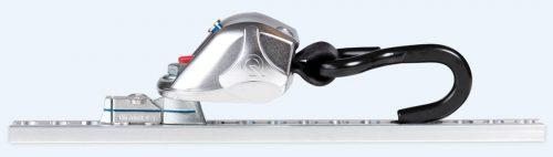 QRT-360 with Occupant Securement